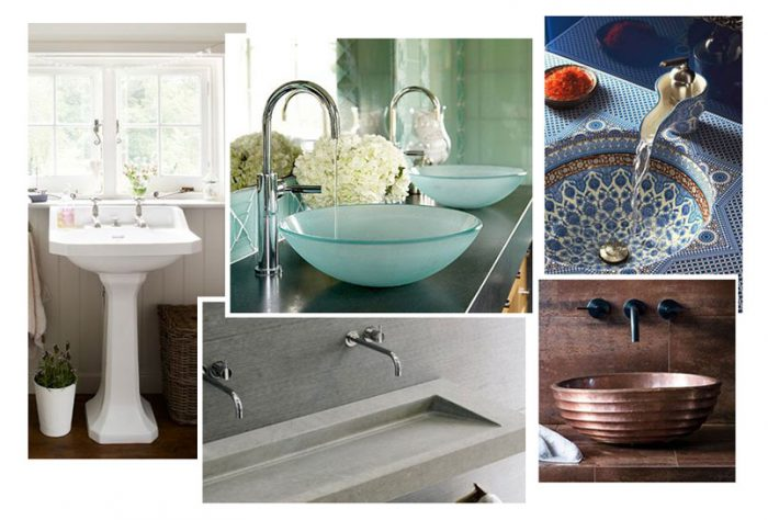 Tips For Choosing A New Bathroom Sink Buster Unblock